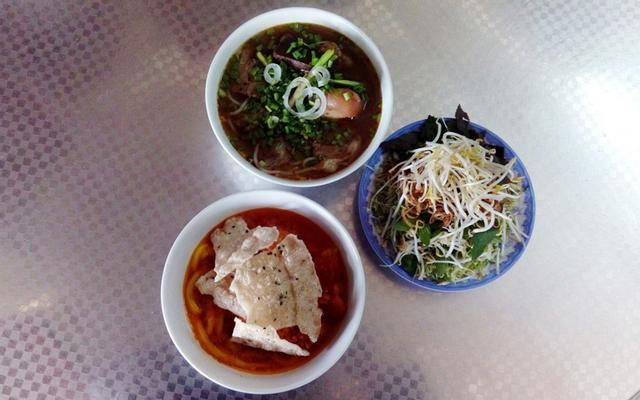 Trâm - Bún Bò Huế, Mì Quảng & Bún Riêu