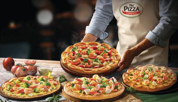 The Pizza Company - Sense City Cần Thơ