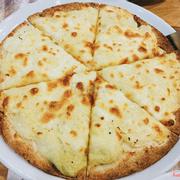 Pizza sầu riêng monthong