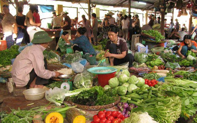 Chợ Thanh Bình