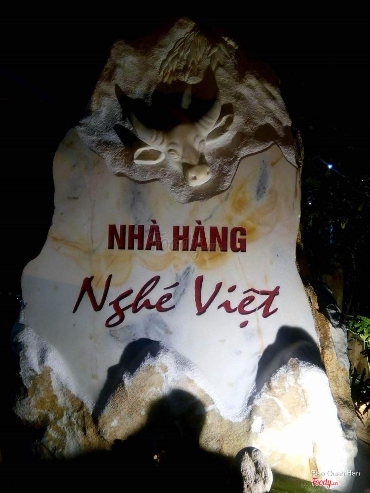 Nhà Hàng Nghé Việt - Ẩm Thực Việt ở Khánh Hoà