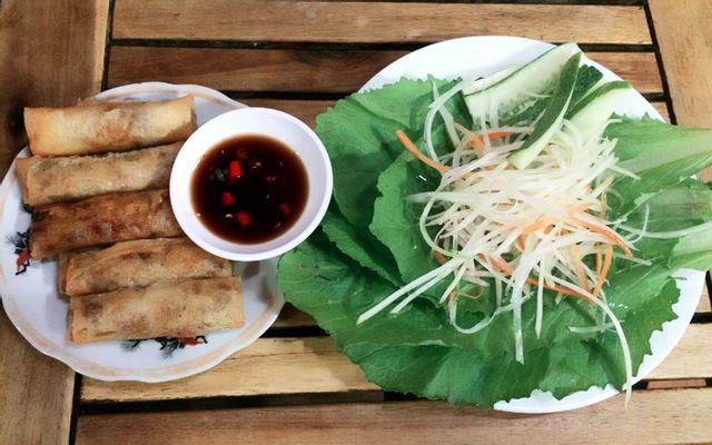 Quán Chay Khai Tâm