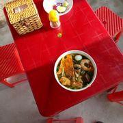 Banh canh cua 30/4vinh chau