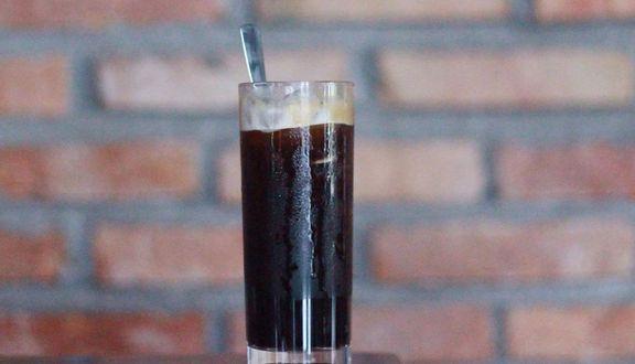 Đại Lâm Mộc Coffee
