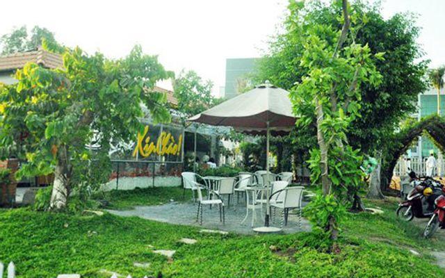 Xin Chào Cafe