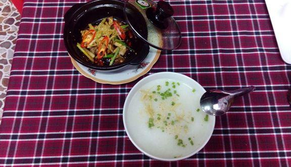 Thiên Minh - Cháo Ếch Singapore & Bánh Mì Bò Kho