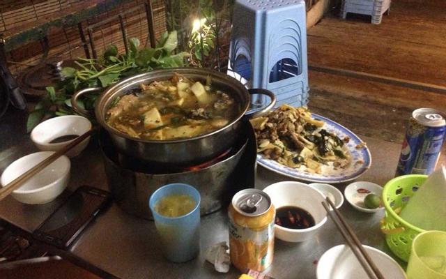 Hồng Hà - Phở Bò, Cơm Rang & Lẩu Ếch