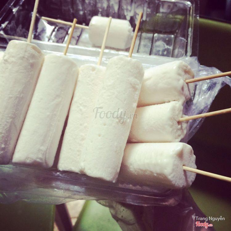 Kem Sữa Dừa O Toàn - Shop Online - Cao Bá Quát ở Huế