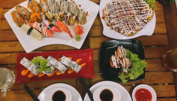 Street Sushi - Trần Hưng Đạo