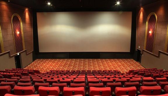 Lotte Cinema - Big C Thăng Long
