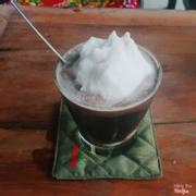 Cacao cốt dừa