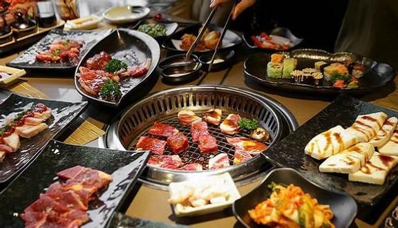 Sumo BBQ - Bufet Lẩu & Nướng - Vincom Biên Hòa
