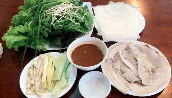 Quán Thu - Nem Lụi & Bánh Tráng Thịt Heo