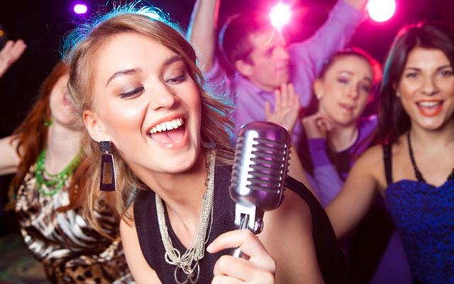 Hoạ Mi Karaoke