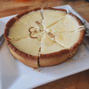 bánh tart phomai