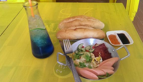 Nana Quán - Cafe & Ăn Vặt - Trần Phú