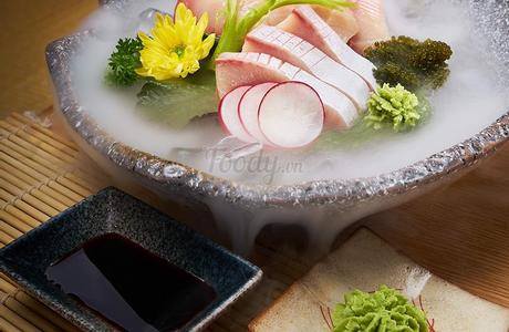 Isushi Buffet Nhật Bản - Triệu Việt Vương