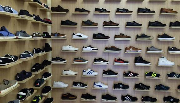 Hiệu Giày Phương Châu