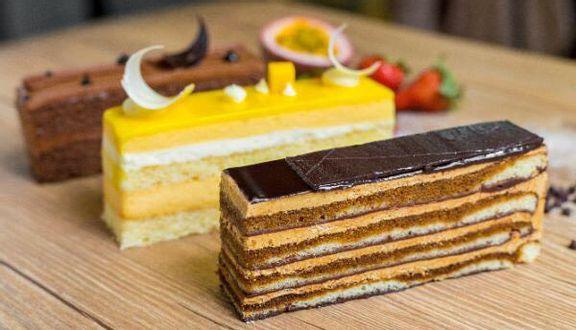 O'Douceurs - French Pastry & Bakery - Tô Ngọc Vân