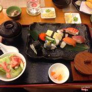 Set sushi se-10