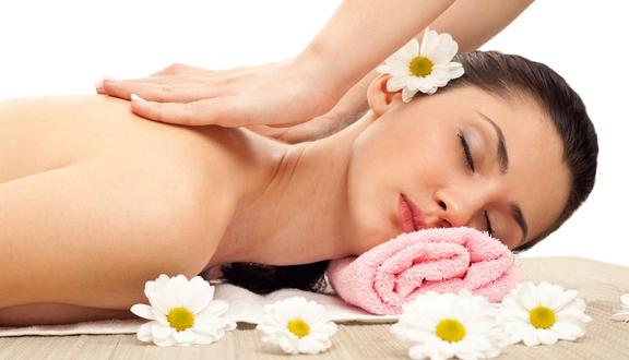 Đệ Nhất Massage