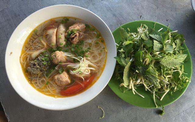 Hằng - Bún Riêu & Mì Quảng