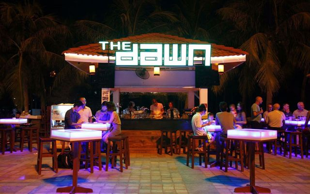 The Dawn Bar