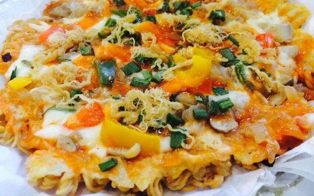Pizza Mì Gói Nha Trang - Shop Online