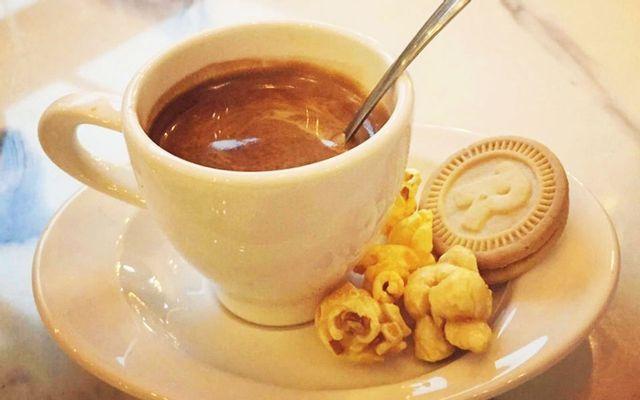 Mộc Miên Coffee