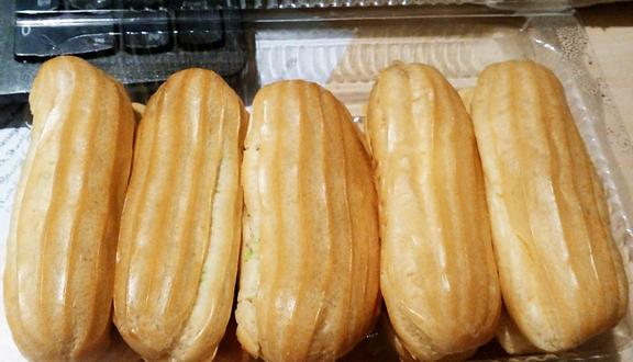 Bánh Su Kem Ngọc Dung