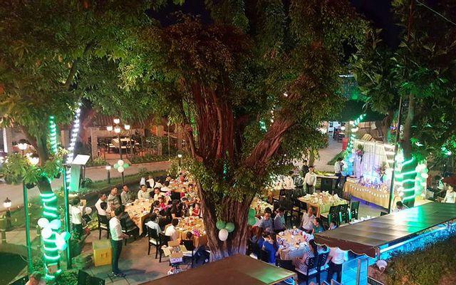 Ngự Lâm Viên Restaurant - Quán Ăn Gia Đình