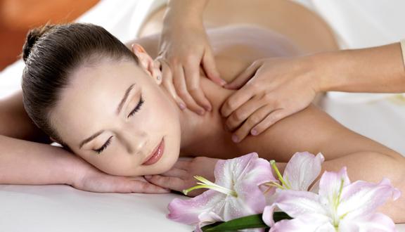 Mưa Hồng Massage