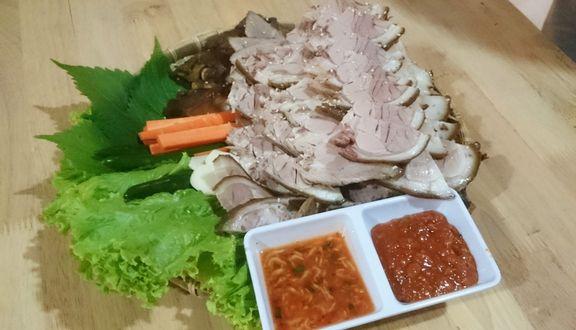 Nhà Hàng 368 - Ẩm Thực Việt Hàn