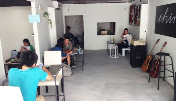 Thinh Coffee - Acoustic
