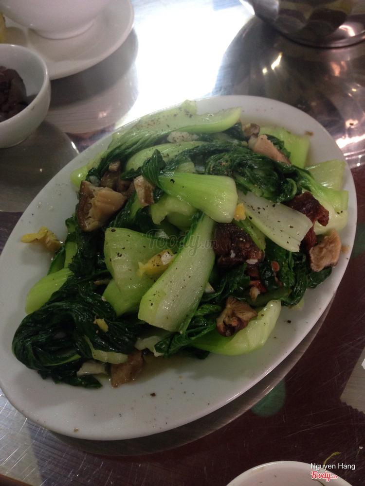 Gà Tươi Mạnh Hoạch - Hoàng Văn Thái ở Hà Nội