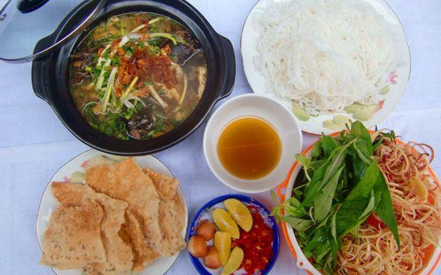 Định Nguyệt - Lươn Thanh Hóa