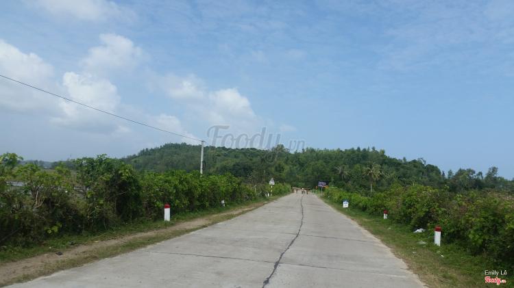 Bãi Xép - Tuy Hòa - Xã An Chấn ở Phú Yên