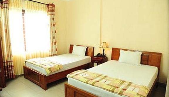 Hồng Thắng Hotel