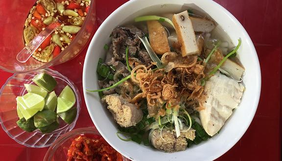 Chili - Bánh Canh Nha Trang