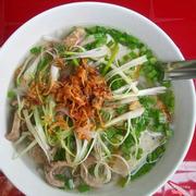 Bánh Canh gạo Nha Trang
