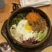 Bibimbab 비빔밥