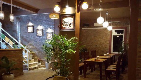 Gốm Cafe - KĐT Văn Phú