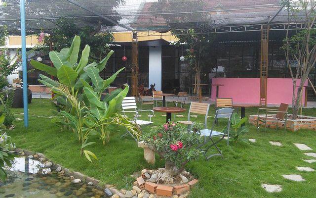 MM Garden Cafe