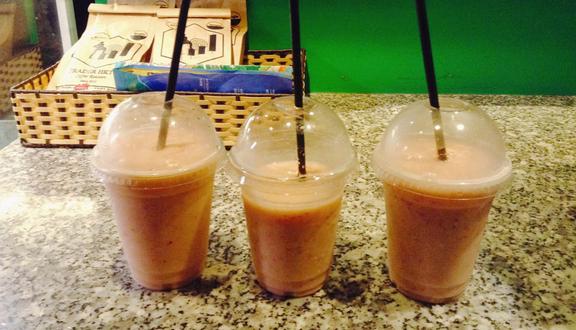 Bốn Mùa Xanh Coffee & Cream