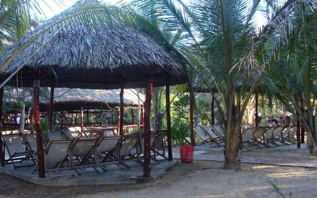 Long Cung Resort