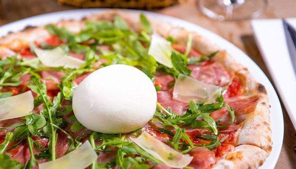 VIIIRe - Italian Restaurant