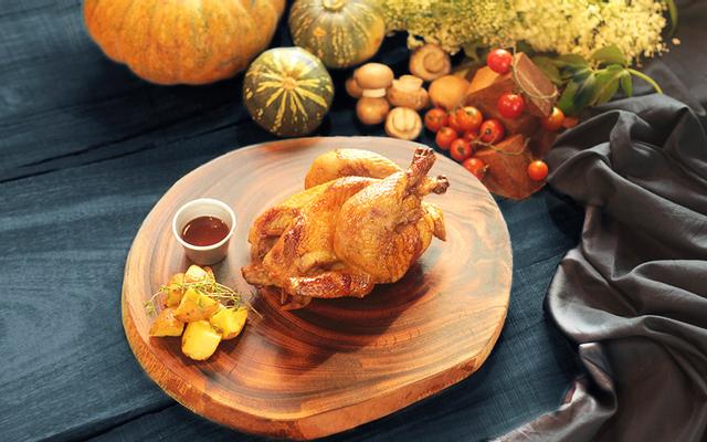 Cocorico - Thịt Nướng Lò Rotisserie - Thủ Đức