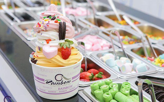 Rainbow Yogurt - Kinh Dương Vương