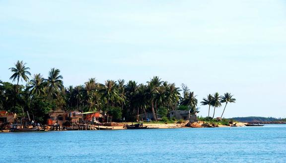 Đảo Tam Hải