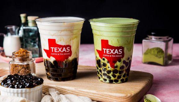 Texas - Coffee & Tea House
